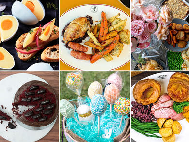 Easter in Dubai 2020: top ways to celebrate