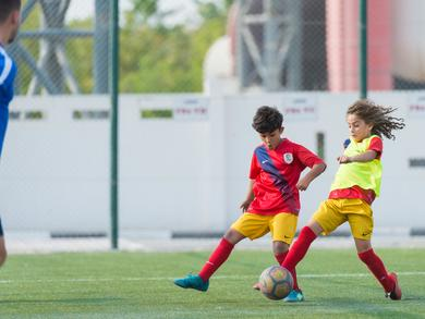 Stay fit at home in the UAE with La Liga Academy