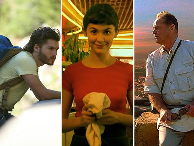 Ten movies to watch in the UAE that will help you see the world