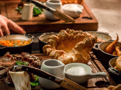 Gordon Ramsay's Bread Street Kitchen to deliver Easter Sunday roasts in Dubai