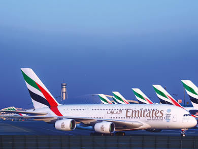 Emirates Airline to operate three more flights to Philippines this April
