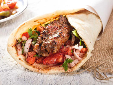 Middle Eastern and Lebanese takeaways and deliveries to try in Dubai