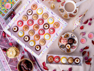 Ramadan 2020 in Dubai: gifts and sweet treats