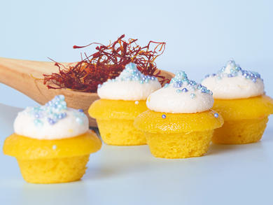 Dubai's Sugargram to deliver Ramadan-inspired mini cupcakes