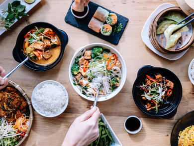 Vietnamese Foodies launches Dhs99 iftar deal