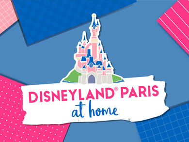 Disneyland Paris launches website filled with fun activities for UAE families