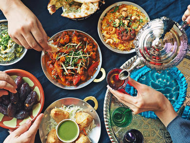 Best at-home and delivery iftar deals for Ramadan 2020