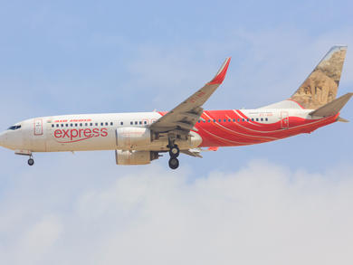 Air India Express resuming flights to and from Dubai