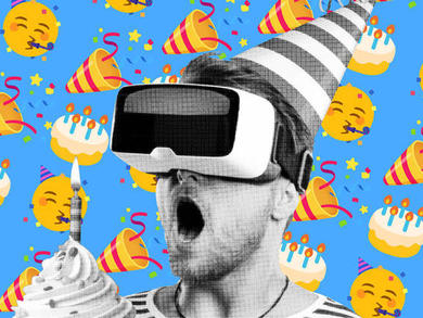 How to throw a virtual birthday party for your friends in the UAE