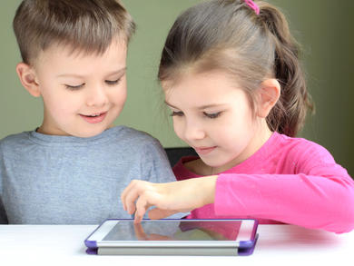 Apple releases 30 fun ways kids in the UAE can be creative with their iPads