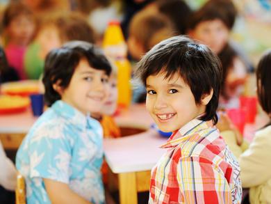 A new American School is opening in Dubai