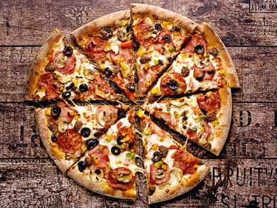 Freedom Pizza UAE opens Lunch Club at Home with daily discounts