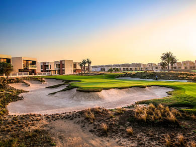Dubai sees rise in searches for villas with pools, gardens