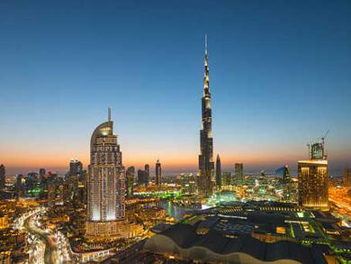 Best things to do in Downtown Dubai