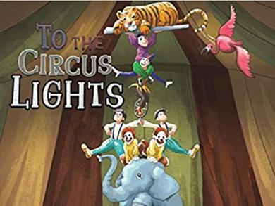 UAE-based lawyer Richard Chudzynski on his debut kids' book To The Circus Lights