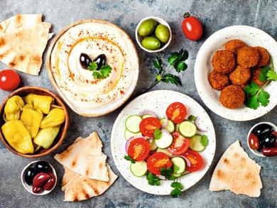 Restaurants in Dubai offering dine-in iftar