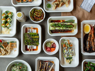 ROKA Dubai now delivering