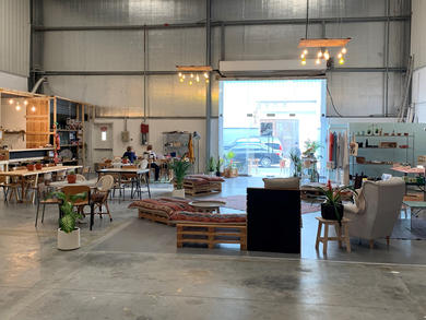 How to upcycle home furnishings in Dubai