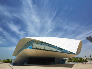 Kids can now sign up to virtual tours and workshops at Dubai's Etihad Museum