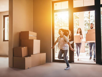 How to move house or relocate from Dubai while social distancing