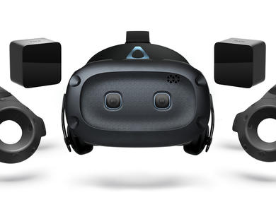 HTC Vive's all-new VR set Cosmos Elite to launch in UAE this May