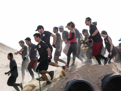 UAE's Desert Warrior Challenge announces new 2020 date