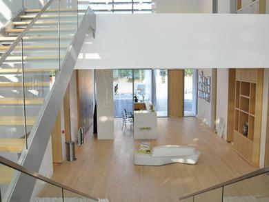 The Hundred Wellness Centre