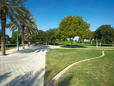Dubai's public parks are set to reopen