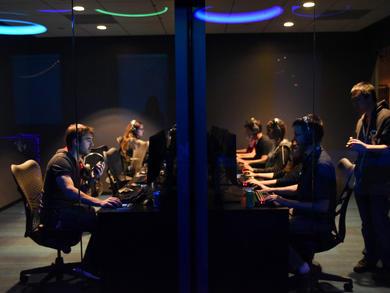 Riot Games MENA to bring major Esport tournament Intel Arabian Cup to UAE