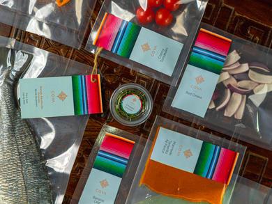 COYA Dubai to launch special recipe kits to celebrate Eid al-Fitr