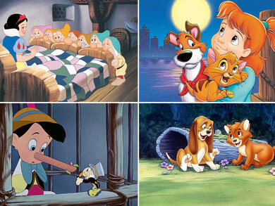 14 classic Disney films to watch in the UAE with the whole family