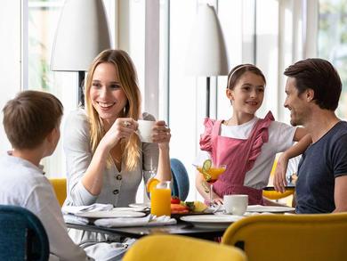 The best family brunches in Dubai