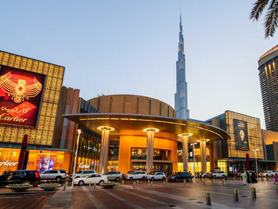 Reel Cinemas to launch first drive-in cinema at The Dubai Mall