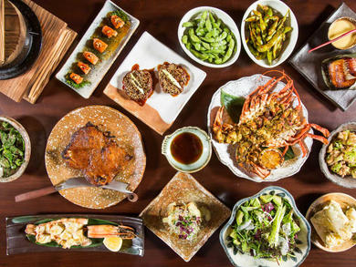 Zuma Dubai relaunches brunch