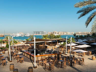 Barasti Dubai is reopening