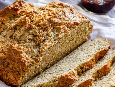 Recipe: McGettigan's soda bread