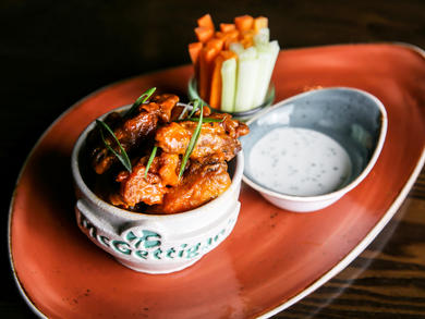 McGettigan's JLT relaunches Friday brunch