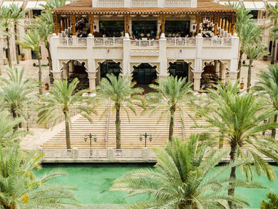 French Riviera pop-up launches at Jumeirah Al Qasr