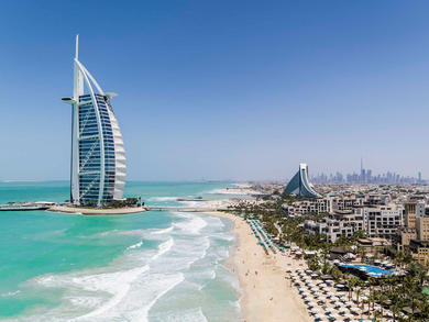 More than half of UAE residents likely to book a staycation this summer