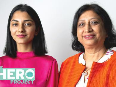 The Hero Project: Behaviour Enrichment