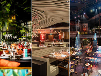 Ladies' night and ladies' day deals in Dubai that have restarted