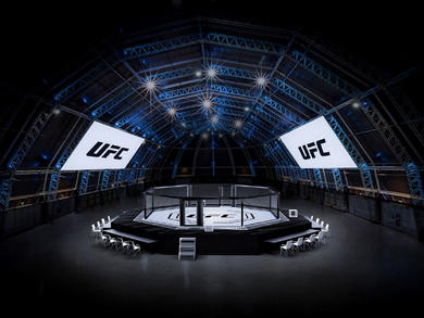 Abu Dhabi to host major UFC events for the rest of 2020