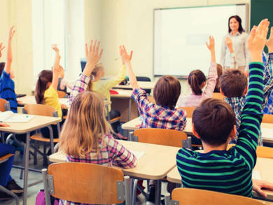 Advice on choosing the right curricula for your child in the UAE
