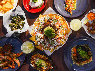El Secreto brunch at La Carnita relaunches this weekend
