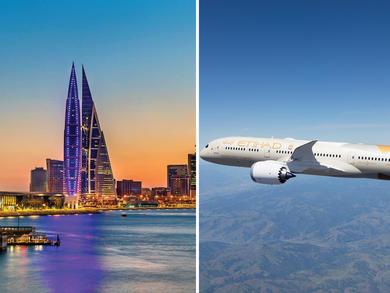 Etihad resumes flights between Abu Dhabi and Bahrain