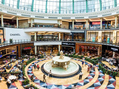 Dubai Government will allow children and elderly in malls and more from June 18