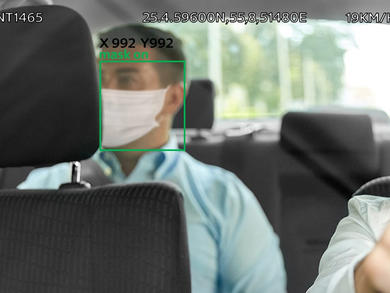 RTA introduces face recognition AI to prevent spread of Covid-19