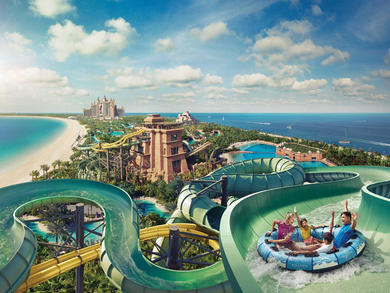 Aquaventure reopens with money-saving deals
