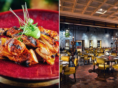 COYA Dubai relaunches brunch