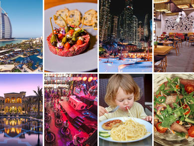 Best Dubai summer offers, deals and discounts 2020: 103 ways to save cash